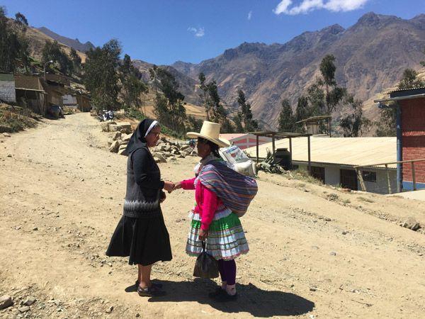 proyecto ayuda peruanos