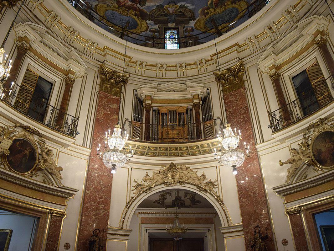 colabora basilica