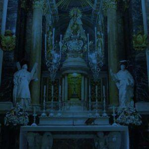 encargar misa basilica