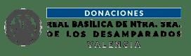 logo donaciones basilica
